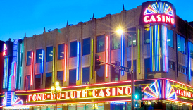 Fond-du-Luth Casino Image