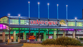 Grand Casino - Mille Lacs Image