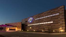 Jackpot Junction Casino Image