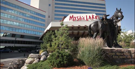 Mystic Lake Casino Image