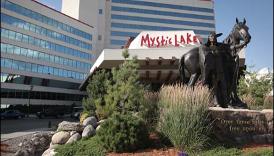 Mystic Lake Casino Casino Hotel Image
