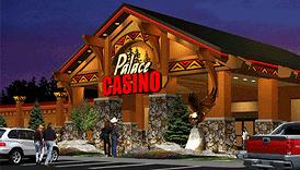 Palace Casino Casino Hotel Image