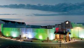 Prairie's Edge Casino Casino Hotel Image