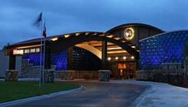Seven Clans Casino - Red Lake Casino Hotel Image