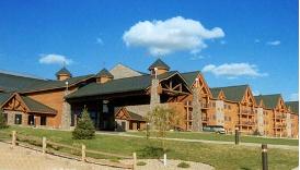 Seven Clans Casino - Thief River Falls Casino Hotel Image