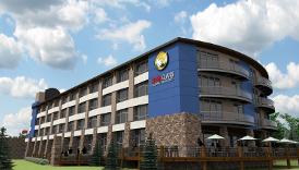 Seven Clans Casino - Warroad Casino Hotel Image