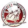 Running Aces Harness Park Logo
