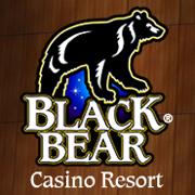 Black Bear Casino Logo