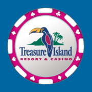 Treasure Island Casino Logo