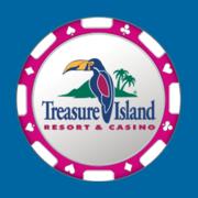 Treasure Island Casino Logo