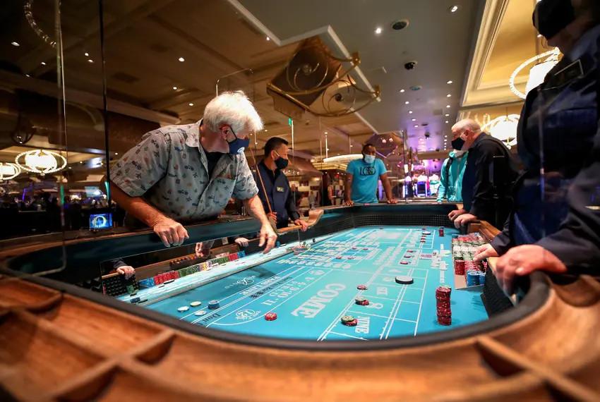 Online Casino Top List criteria