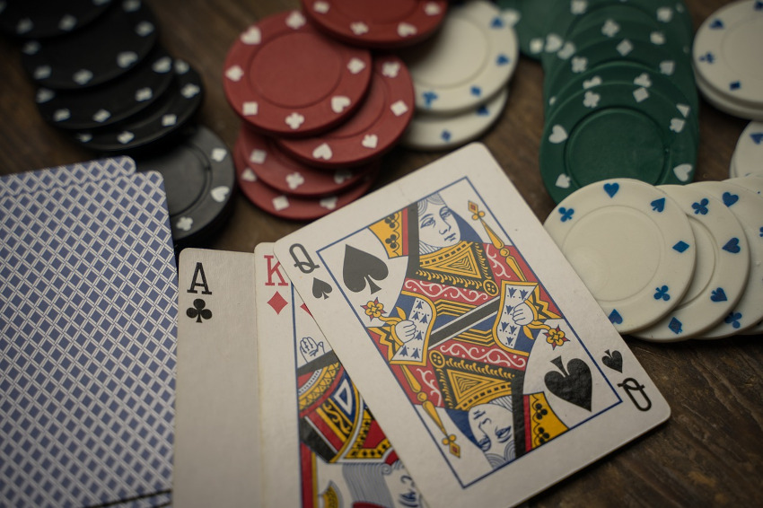 Online casino Gaming Library