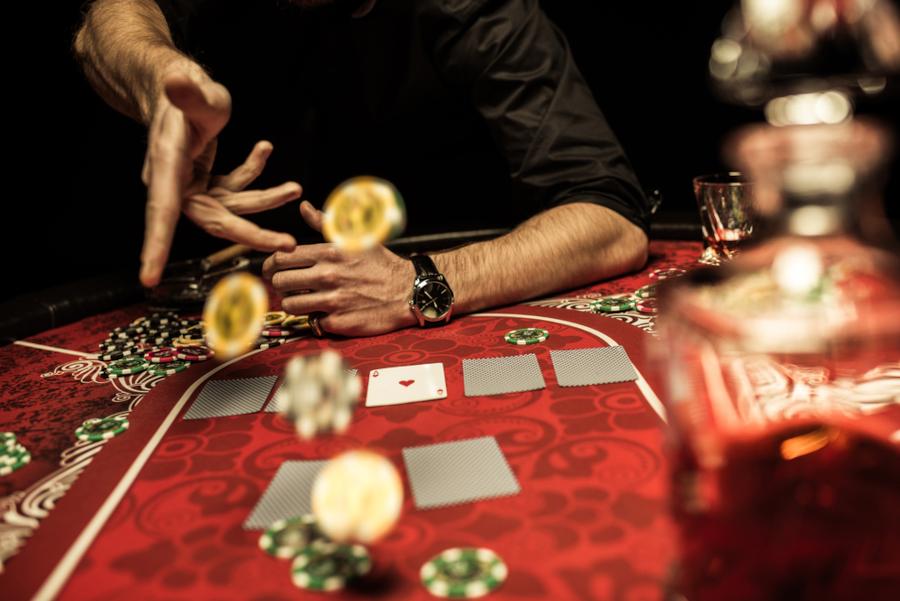 casinos canada